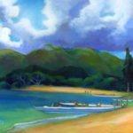5 pm Kailua Canoe Club