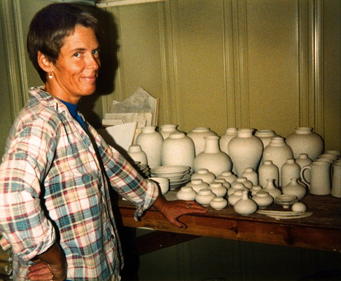 ATL Potter 1983