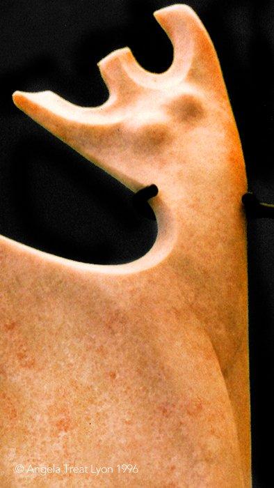 Dancing Blade Detail