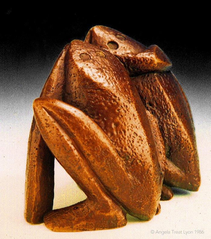 Frog Buddies