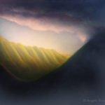 Koolau Sunset