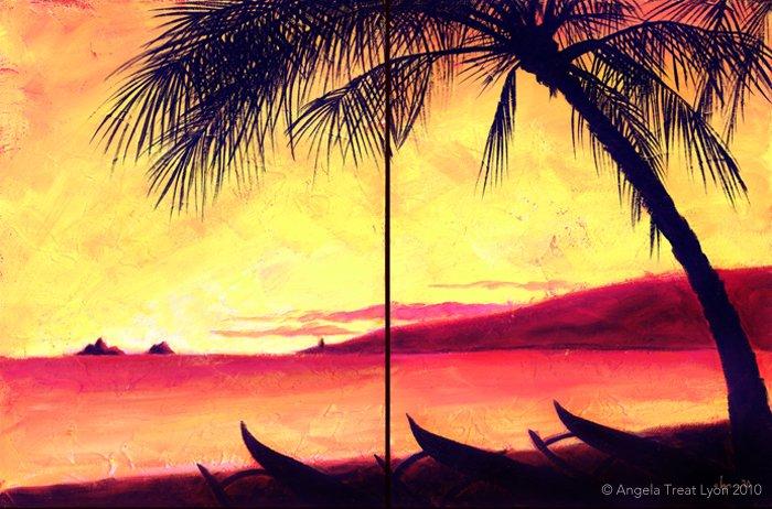 Mokuluas Sundown