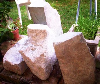 Stone Waiting to Be Carved