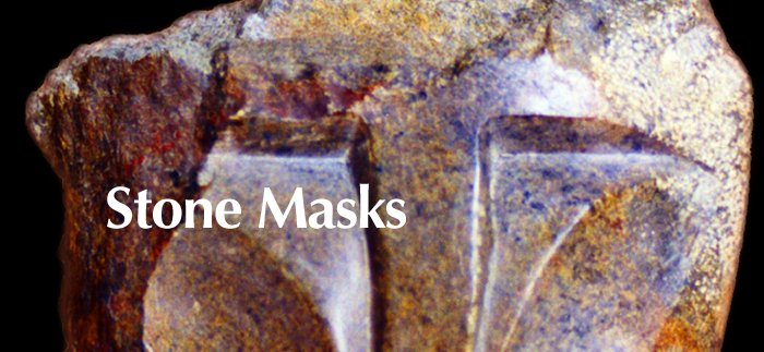 Stone Masks