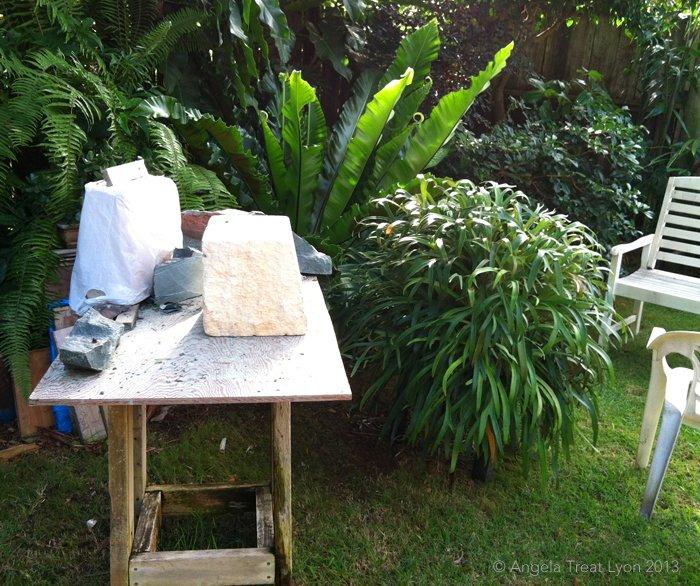 My Outdoor Studio