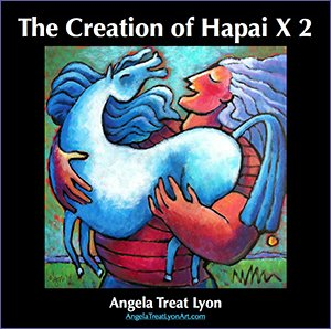 Creating Hapai X 2 Ebook