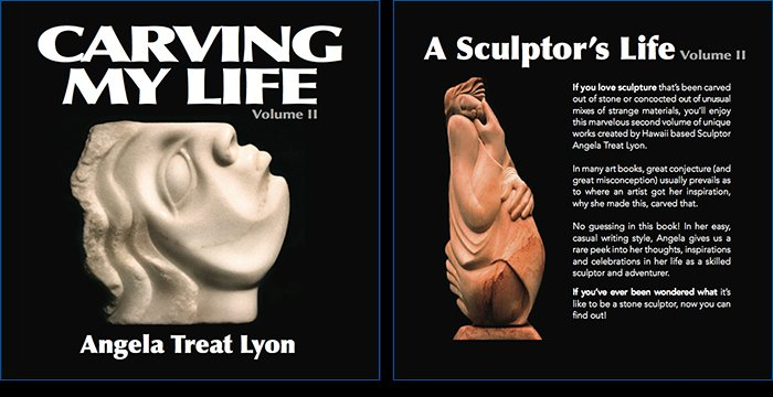 Carving My Life, Volume II