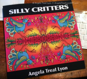 Silly Critters Cover