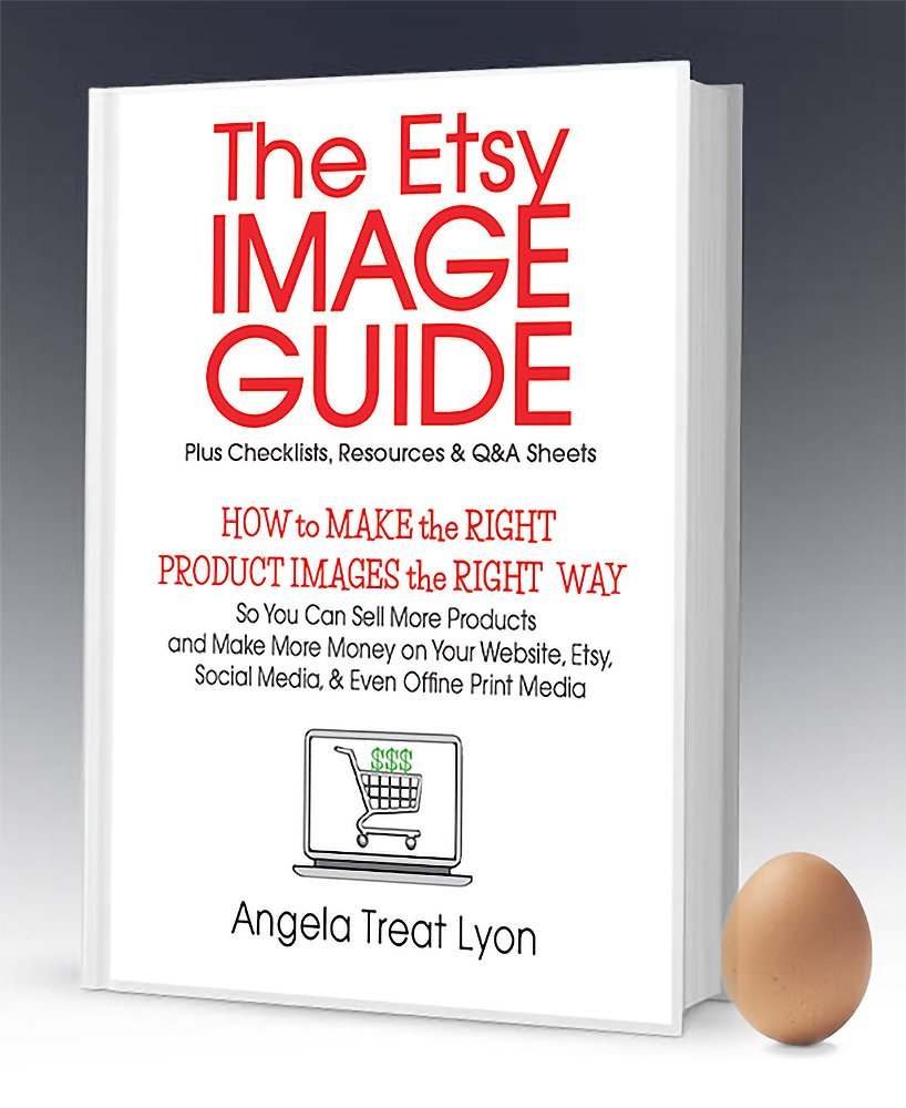 The Etsy Image Guide