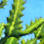 Prickly Friends